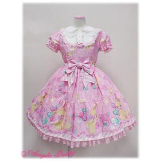 Angelic Pretty - angelic pretty toy fantasy ワンピース