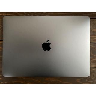 Mac (Apple) - MacBookPro2016 13インチ USキーボード Touch Barなし