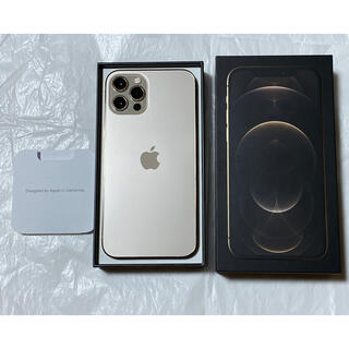 Apple - iPhone12 pro 128GB simフリー
