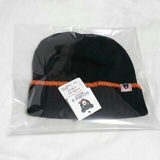 ダブルビー(DOUBLE.B)のダブルビー  ニット帽 S(帽子)