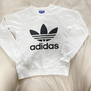 adidas - アディダス トレーナー Tシャツ