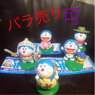 フルタセイカ(フルタ製菓)のチョコエッグ ドラえもん ムービーセレクション(キャラクターグッズ)