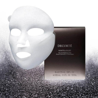 コスメデコルテ(COSME DECORTE)のホワイトロジスト ブライトニング マスク 3枚(パック/フェイスマスク)