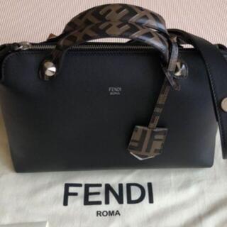 FENDI - 極美品FENDI バイザウェイ マルチカラー