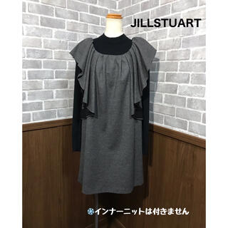 JILLSTUART - JILLSTUART ミニワンピース チュニック
