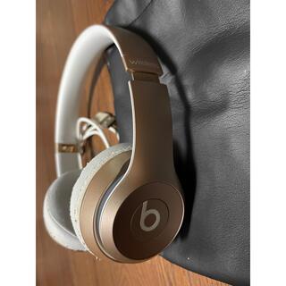 Beats by Dr Dre - Beats ワイヤレスヘッドホン Solo2 ビーツ