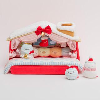 サンエックス(サンエックス)のすみっコぐらし クリスマスぬいぐるみ(ぬいぐるみ/人形)