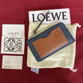 LOEWE - LOEWE 名刺入れ  財布