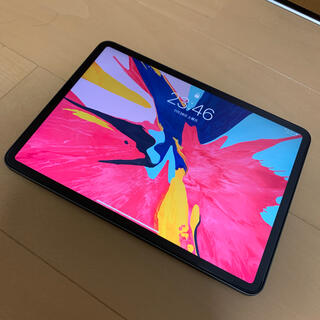Apple - iPad Pro 11インチ 2018