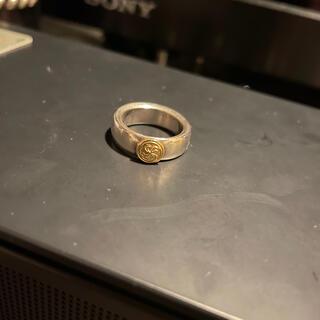 ガボール(Gabor)のlynch silversmith リング 廃盤 風車(リング(指輪))