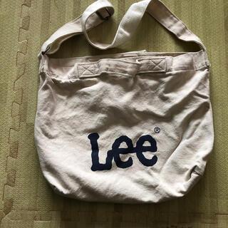 リー(Lee)の【SALE】Leeキャンパスバッグ(トートバッグ)