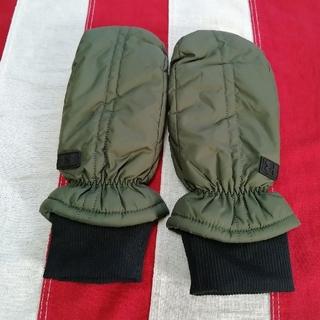 UNDER ARMOUR - アンダーアーマー 手袋 カーキ
