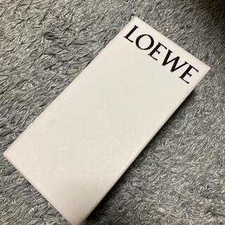 ロエベ(LOEWE)のLOEWE BOX インテリアにも!(ケース/ボックス)