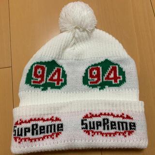 Supreme - Supreme LEAF BEANIE UNISEX ニットキャップ ビーニー