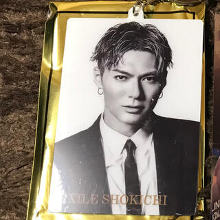 EXILE THE SECOND - shokichi♡アクリルキーホルダー