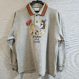 カステルバジャック(CASTELBAJAC)のCASTELBAJAC SPORTシャツ(ポロシャツ)