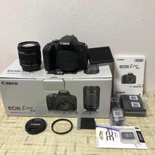 Canon - Canon EOS kiss X9i ズームレンズキット