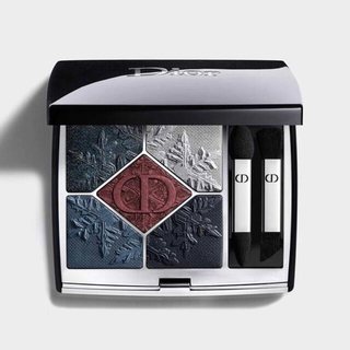 クリスチャンディオール(Christian Dior)の【新品未開封】ディオール サンククルール クチュール 089 ブラックナイト(アイシャドウ)