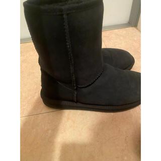 エミュー(EMU)のEMU  エミュー ムートンブーツ ムートン ブーツ 24センチ(ブーツ)