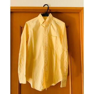 トゥモローランド(TOMORROWLAND)のTOMORROWLAND トゥモローランド ボタンダウンシャツ(シャツ)