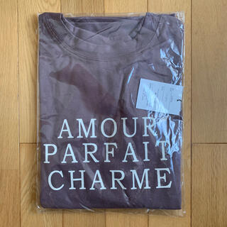 GRL - 《新品未使用未開封》GRL ロゴ入りTシャツ