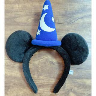 Disney - Disney ミッキー カチューシャ