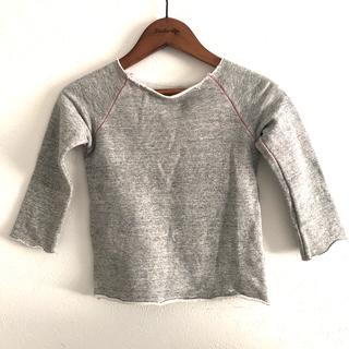 ゴートゥーハリウッド(GO TO HOLLYWOOD)のゴートューハリウッド★トレーナ★100(Tシャツ/カットソー)