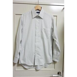 イセタン(伊勢丹)の伊勢丹 Duke Madison 長袖 形態安定 ビジネスシャツ 38-82 (シャツ)