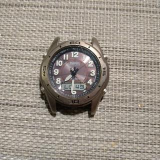 カシオ(CASIO)の売約済み★カシオ WAVE CEPTOR OVERLAND(腕時計(デジタル))