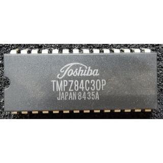 トウシバ(東芝)の東芝製 CTC TMPZ84C30P No2(その他)