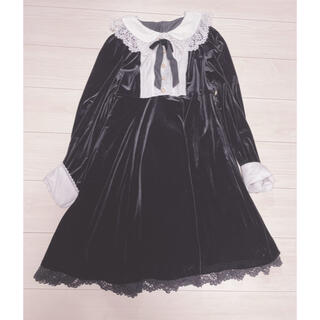 Angelic Pretty - angelic pretty ワンピース ロリィタ