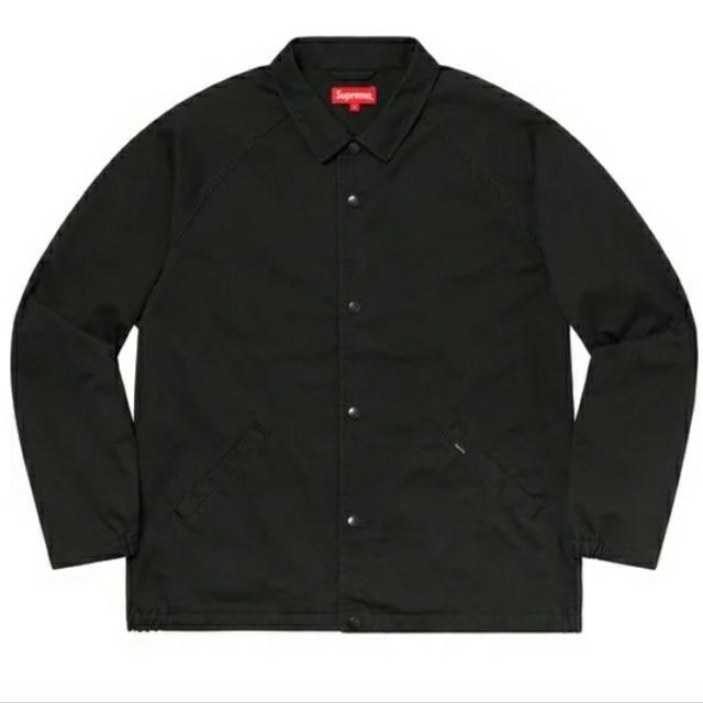 Supreme(シュプリーム)のSupreme ANTIHERO Snap Front Twill Jacket メンズのジャケット/アウター(ブルゾン)の商品写真