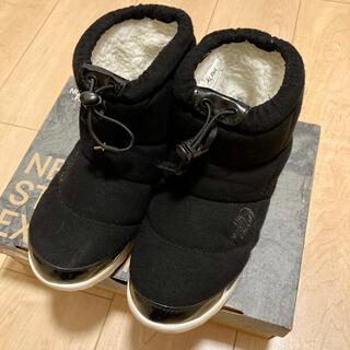 ザノースフェイス(THE NORTH FACE)のノースフェイス ヌプシブーティ 23cm(ブーツ)