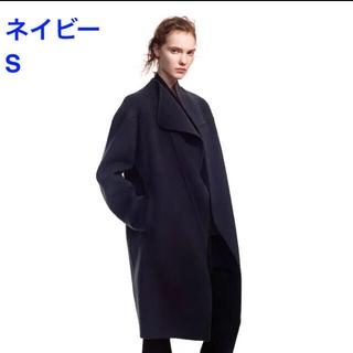 Jil Sander - 新品未使用タグ付き カシミヤブレンドコート