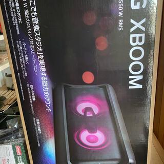 エルジーエレクトロニクス(LG Electronics)のLGエレクトロニクス XBOOM RK7(スピーカー)