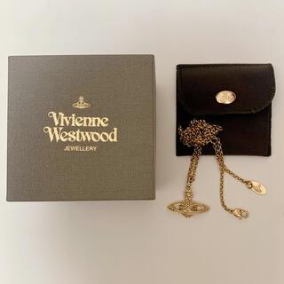 Vivienne Westwood - Vivienne Westwood ゴールド ネックレス