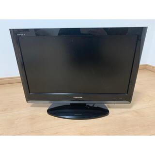 東芝 - TOSHIBA 液晶カラーテレビ