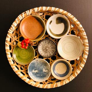【新品・無題Classic Ⅱ】豆皿、小鉢8個セット