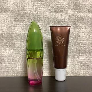 AYURA - スピリットオブアユーラ ゼリードパルファム  90ml 香水