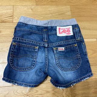 Lee - Lee♡デニムショートパンツ♡130cm