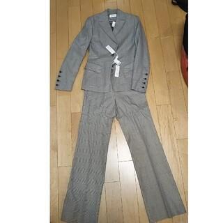 バーニーズニューヨーク(BARNEYS NEW YORK)のお値下げ 新品未使用 バーニーズニューヨーク パンツスーツ(スーツ)