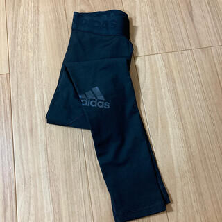 アディダス(adidas)のアディダス メンズ フィットネス コンプレッションロングタイツ/スパッツ(レギンス/スパッツ)