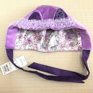アナスイミニ(ANNA SUI mini)のアナスイミニ 帽子 新品上代5500円(帽子)