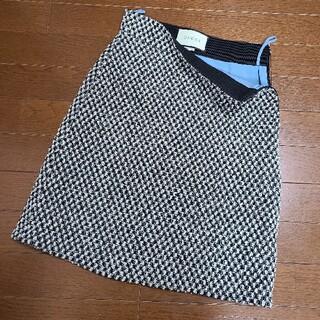 Gucci - GUCCI スカート
