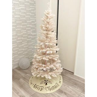 Francfranc - Franc franc クリスマスツリー 150cm