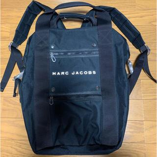 マークバイマークジェイコブス(MARC BY MARC JACOBS)のマークジェイコブス、バックパック、リュック(バッグパック/リュック)
