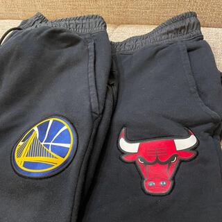 NIKE - NBA スウェットパンツ セット