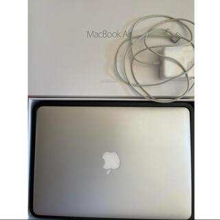 Mac (Apple) - MacBook Air 2015 i5 8GB 13インチ 美品