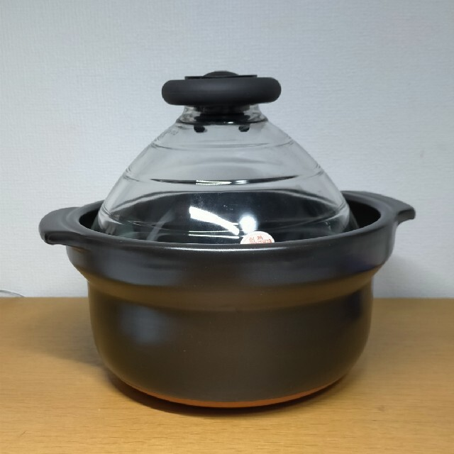 土鍋 ハリオ ハリオの土鍋(3号)でご飯炊き、コツ要らずで失敗なしの4年半愛用口コミレビュー
