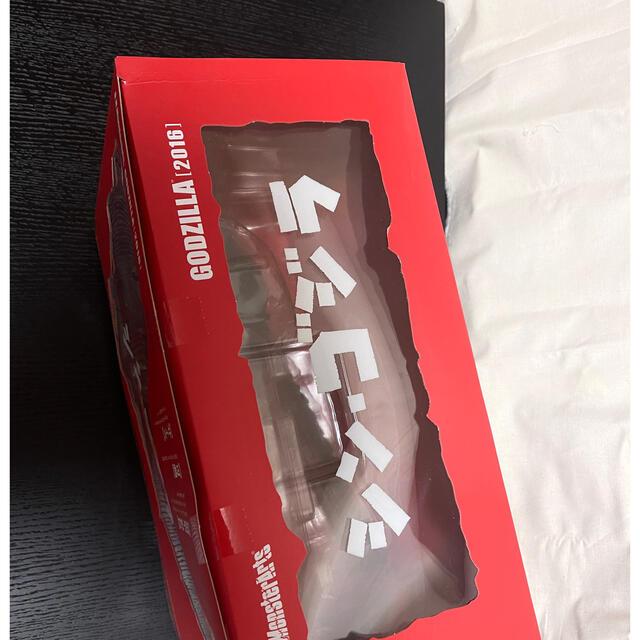 BANDAI(バンダイ)の※mari169様専用 S.H.モンスターアーツ ゴジラ 2016 シン・ゴジラ エンタメ/ホビーのフィギュア(特撮)の商品写真